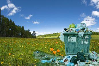 Как дачники должны платить за вывоз мусора