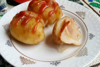 картошка по мукачевски